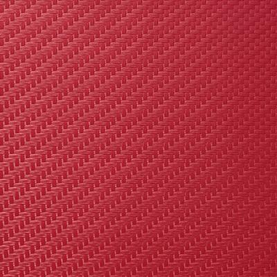 PVC vinile nautica Carbon Fiber Red Socovena Mapla